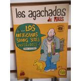 Comic Los Agachados De Rius 68 Editorial Posada