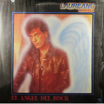 Laureano Brizuela - El Angel Del Rock Lp