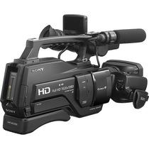Filmadora Sony Hxr Mc2500 Garantia 01 Ano Nota Fiscal Hxr