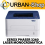 Impresora Laser B/n Xerox 3260 Dni Wifi Red Duplex 29ppm