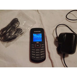 Celular Samsung Gt-e1085 Para Personal Impecable