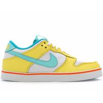 Tenis Nike 6.0 - Sneaker Original N35 - Skate Fashion Surf