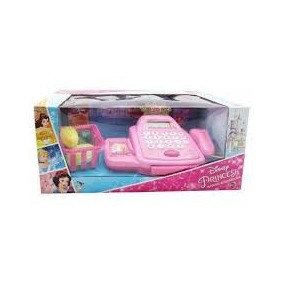 Caixa Registradora Infantil Princesa Toyg