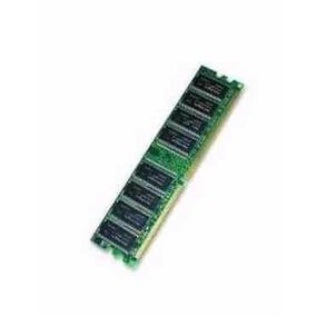 Memoria Desktop 512mb Ddr 400 Mhz - Pc3200 - 184 Pinos