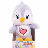 Pingüinito Corazoncito Amable Cozy Heart Ositos Cariñosito