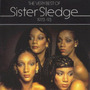 The Very Best Of, Sister Sledge. Soul, R&b. Cassette.