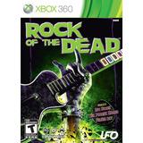 Juego De Xbox 360 Rock Nuevo Sellado Aproveche