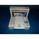Tablet Prolink 7 Mod.0696b