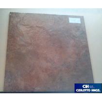 Cerámica Cerro Negro Loft Gold 45x45 2da Calidad Oferta