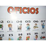 Laminas Oficios Para Agencias De Quiniela - Emporio Agencier