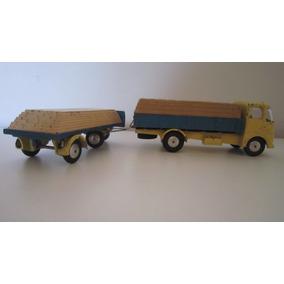 Corgi Toys E.r.f Model 44g