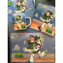 Set De Jardin Personalizado Con Taza Toy Story Buzz Woody