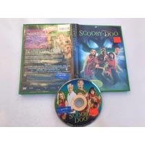 Scooby-doo Pelicula Dvd Seminueva Original