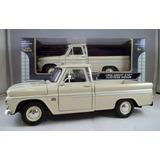 Camioneta Chevrolet C10 Fleetside 1966