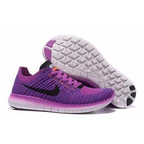 Zapatillas Nike Free Rn Motion Flyknit