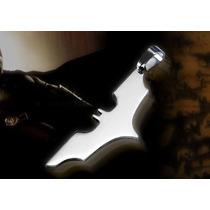 Dije Cadena Pelicula Batman Acero Inoxidable I60-0004