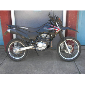 Defensa Lateral Honda Xr 250 Tornado Rst Racing
