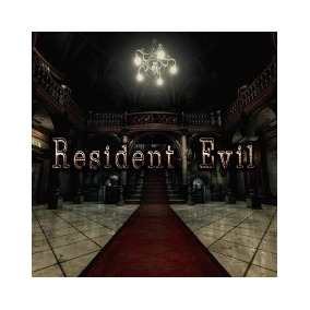 Resident Evil Remastered Hd Remake Ps3 Remaster Psn