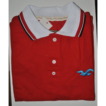 Camisa Hollister Polo , Abercrombie Aeropostale Tommy Calvin