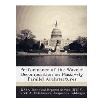 Libro Performance Of The Wavelet Decomposition, Tarek A El-g