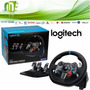 Logitech G29 Driving Force Para Ps4 Ps3 Volante + Pedales