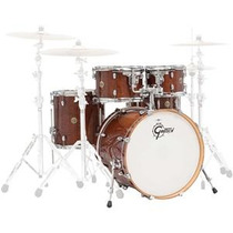 Gretsch Bateria S / Stands Cat Maple 20 Agua Modelo Cm1e605