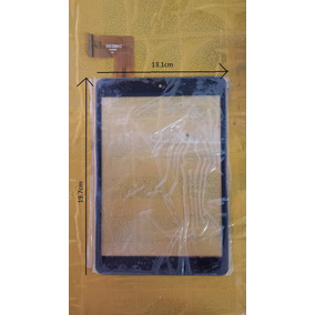 Touch Tablet 7.85 Pulgadas Tablet Tech Pad C800 Xn1308v2
