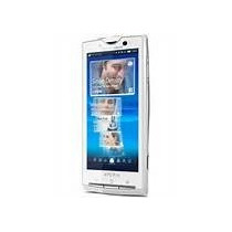 Sony Ericsson Xperia X10a 8.1 Mp 16 Gb Android