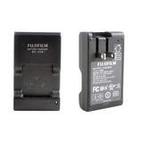 Cargador De Baterias Fuji Bc-45 B Original Nuevo !!