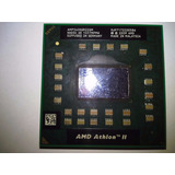 Amd Athlon Ii P340 Dual Core 2.2ghz Socket S1 S1g4
