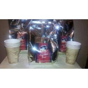 Cafe Capuchino (envio Gratis X 10 Kilos) Maquinas Vending