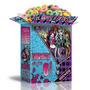 Kit Imprimible Monster High Cumpleaños Infantil Cotillón 2x1
