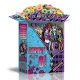 Mega Kit Imprimible Monster High Cumpleaños Cotillón 2x1