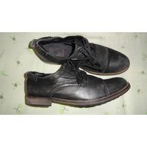 Zapatos Red Tape Seminuevos 9.5mex Oferta Ganalos Coch Gcci
