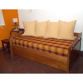 Divan cama fabrica hogar muebles y jard n en mercado for Divan cama fabrica
