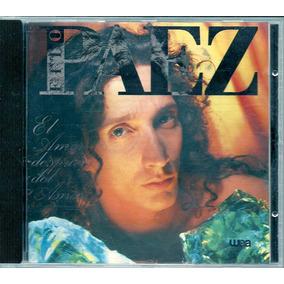 Fito Paez El Amor Despues Del Amor Cd Original 1992