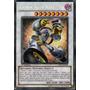Yugioh Genex Ally Axel Secret 1er Edit Stbl-099