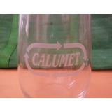 Vaso De Vidrio Calumet Specialty Products Partners Souvenir