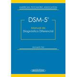 Dsm-5. Manual De Diagnóstico Diferencial - Apa - Libro