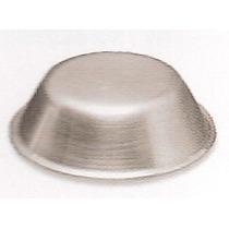 Forminha Para Cupcake Soltas Kit Com 24 Unidades Aluminio