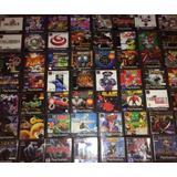 Juegos De Playstation 1 (mucha Mejor Calidad Del Mercado)
