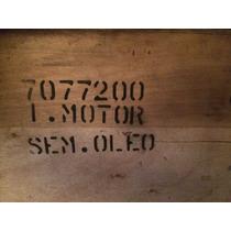 Motor Fiat Uno Turbo