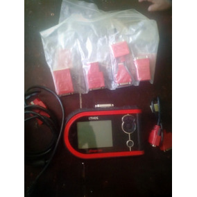 Scanner Profesional Marca Snap-on Ethos Deluxe Kit