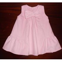 Vestidos De Corderoy Para Nenas Todos Los Colores