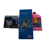 Kit Distribucion + Bomba De Agua Vw Gol - Polo 1.9 Sd