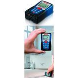 Medidor Distância Laser Dle40 - Trena Eletrônica 40 Metros