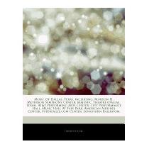 Libro Articles On Music Of Dallas, Texas,, Hephaestus Books