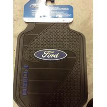 Tapete Ford Auto/ Camioneta