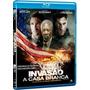 Blu-ray - Invasão A Casa Branca