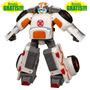 Transformers Rescue Bots, Doc-bot, Lo Más Buscado, Nuevo!!!